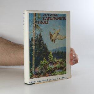 náhled knihy - Zapomenuté údolí