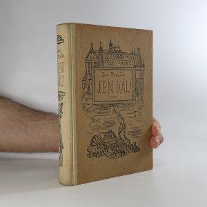 náhled knihy - Jen dál! Výbor povídek, feuilletonů a básní