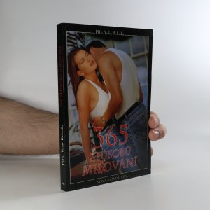 náhled knihy - 365 způsobů milování (každý den jinak)
