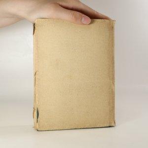antikvární kniha Zapadlí vlastenci , 1947