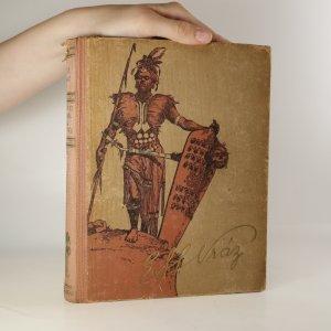 náhled knihy - S lovci lebek na Borneu