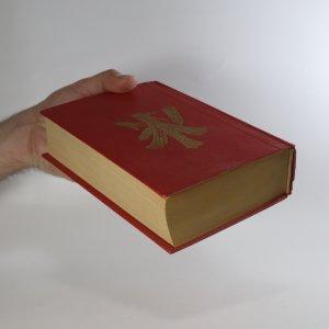 antikvární kniha Sázava. Kniha pros, 1940