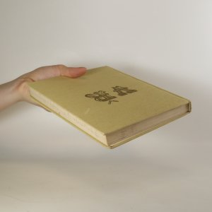 antikvární kniha O třech podivných tovaryších :, 1979
