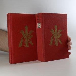náhled knihy - Prokop Veliký. Román z české minulosti. I a II ( 2 svazky)