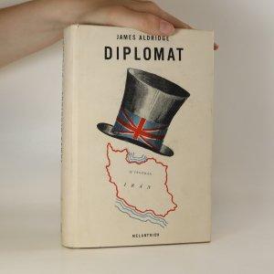 náhled knihy - Diplomat