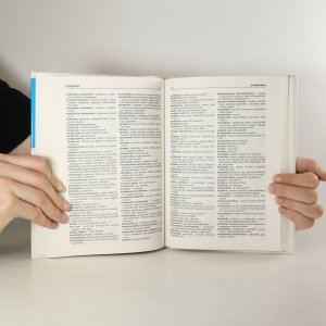 antikvární kniha Slovník cizích slov , 1993