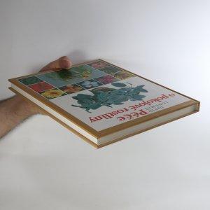 náhled knihy - Péče o pokojové rostliny