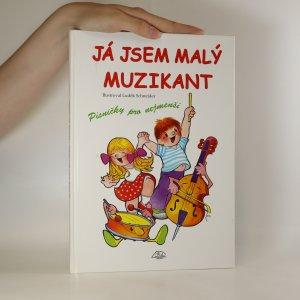 náhled knihy - Já jsem malý muzikant
