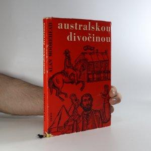 náhled knihy - Australskou divočinou