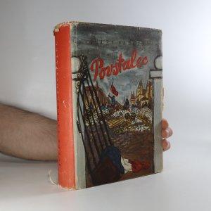 náhled knihy - Povstalec