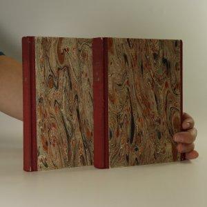 náhled knihy - Lesk a bída kurtisan (2 svazky, komplet)
