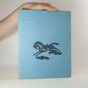 náhled knihy - Špalíček veršů a pohádek