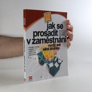náhled knihy - Jak se prosadit v zaměstnání