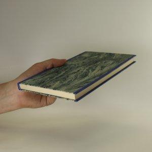 antikvární kniha Přesýpací hodiny, 1937