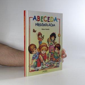 náhled knihy - Abeceda předškoláčka