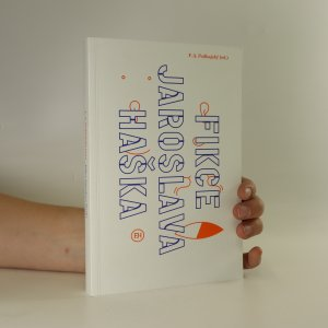 náhled knihy - Fikce Jaroslava Haška