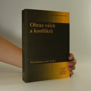 náhled knihy - Obraz válek a konfliktů