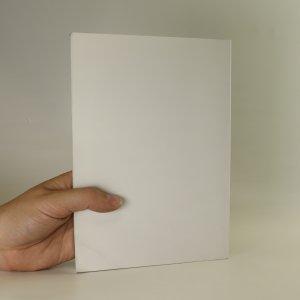 antikvární kniha Cesty. Pojem - metafora - žánr. Studie z komparatistiky, 2003-2004