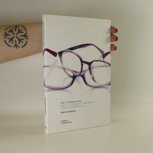 náhled knihy - Text v pohybu četby. Úvahy o významové a komunikační povaze literárního díla