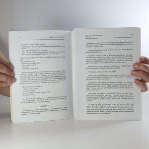 antikvární kniha Základy marketingu (poškozená vazba, viz foto), 2001