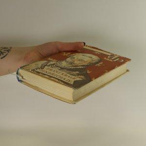 antikvární kniha Zrání krále Jindřicha IV., 1951