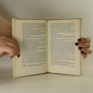 antikvární kniha Vybrané povídky, 1951