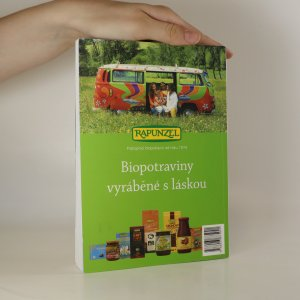 antikvární kniha Víme, co jíme?, 2008
