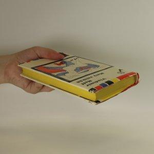 antikvární kniha Malý velikán, 1969