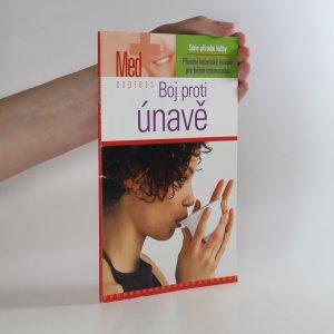 náhled knihy - Boj proti únavě