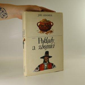 náhled knihy - Poklady a zbojníci
