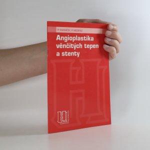 náhled knihy - Angioplastika věnčitých tepen a stenty