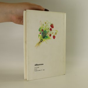 antikvární kniha Já a moji drazí, 1988
