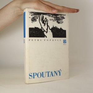 náhled knihy - Spoutaný
