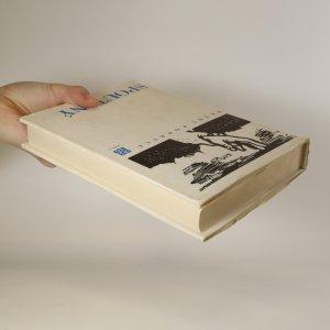 antikvární kniha Spoutaný, 1974
