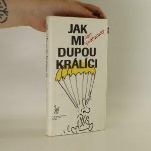 náhled knihy - Jak mi dupou králíci