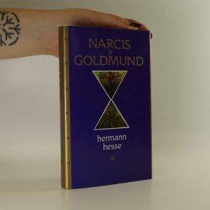 náhled knihy - Narcis a Goldmund