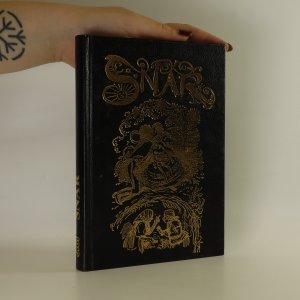 náhled knihy - Obrázkový egyptsko-persko-chaldejský snář