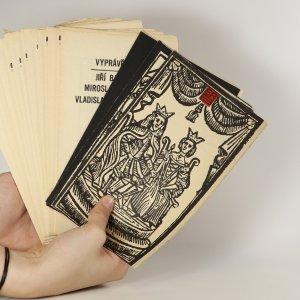 náhled knihy - Kratochvilné čtení. Ze starodávných kronik a historií