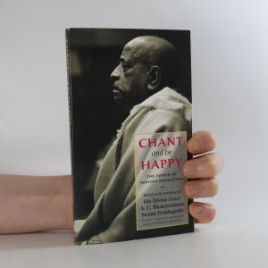 náhled knihy - Chant and be happy