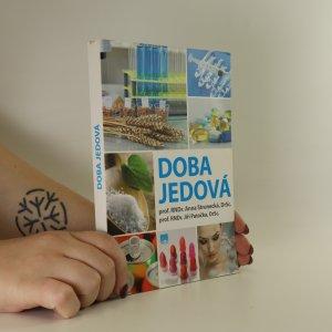náhled knihy - Doba jedová (slovensky)
