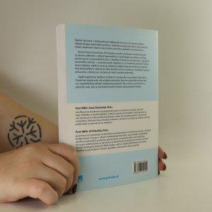 antikvární kniha Doba jedová (slovensky), 2013