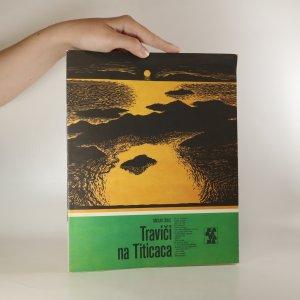 náhled knihy - Traviči na Titicaca