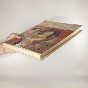 antikvární kniha Brokátový obraz, 1978