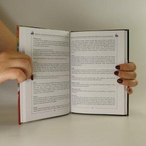 antikvární kniha Recepty a výživové tabulky (nejen) pro sportovce, 2000