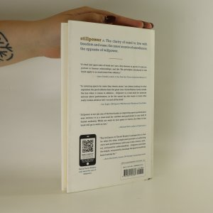 antikvární kniha Stillpower, 2012
