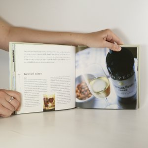 antikvární kniha Enjoying Wine. A complete Guide to Understanding, Choosing and Drinking Wine, 2006