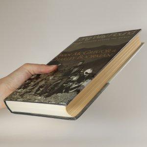 antikvární kniha Long Way Round. Chasing Shadows Across the World, 2004