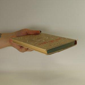 antikvární kniha Jen tři léta, 1956
