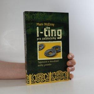 náhled knihy - I-ťing pro začátečníky