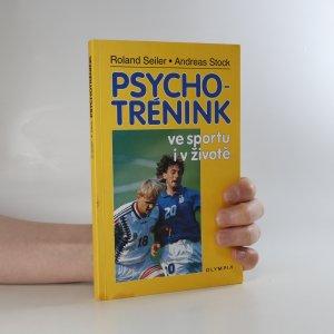 náhled knihy - Psychotrénink ve sportu i v životě